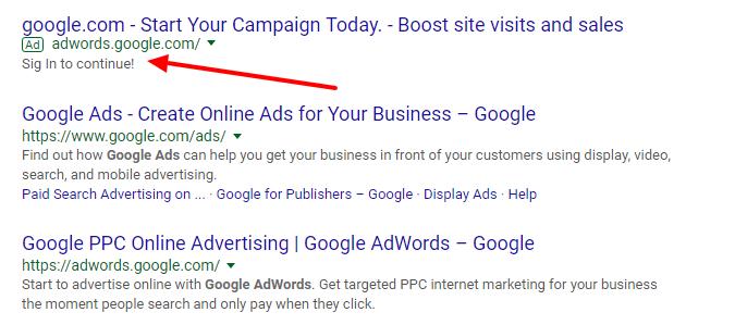 روش های بازاریابی اینترنتی 1