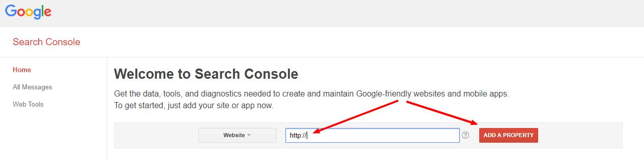 تاکتیکهای گوگل وبمستر ۱ - چگونه سایتمان را به بهترین شکل به گوگل معرفی کنیم 2