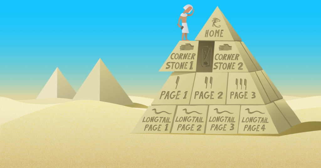 راز و رمزهای سئو ۱؛ همه چیز درباره لینکهای داخلی 1