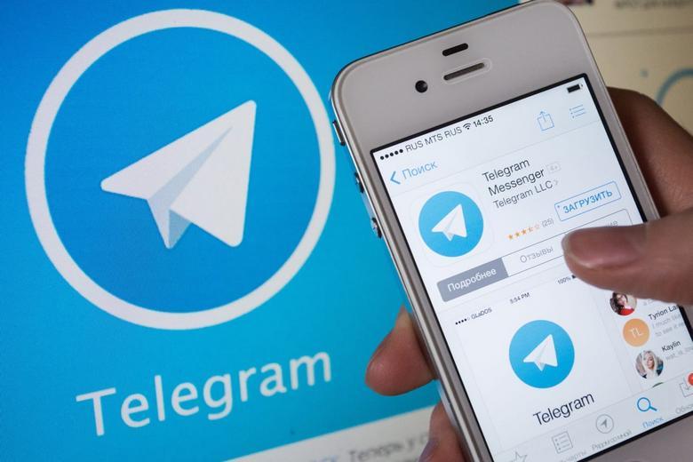 چگونه امکان نظر دادن در کانال تلگرام مان را فعال کنیم؟ 1
