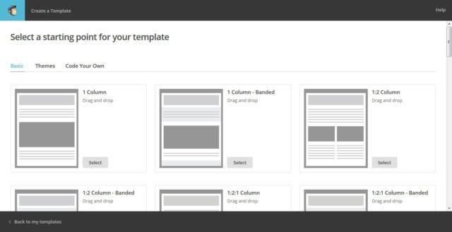 آموزش نحوه راه اندازی کمپین ایمیلی با Mailchimp 7