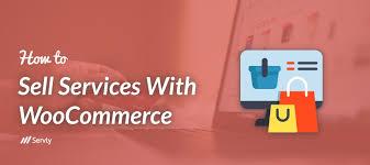 راهنمای فروش خدمات با استفاده از ووکامرس 5