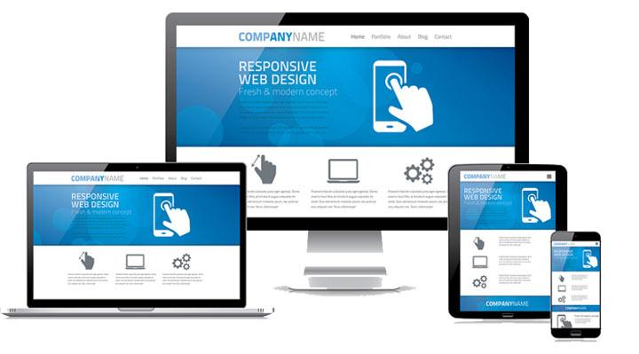 طراحی سایت سایمان