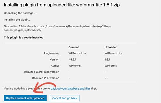 قابلیت های جدید که با وردپرس ۵.۵ رونمایی میشود 9