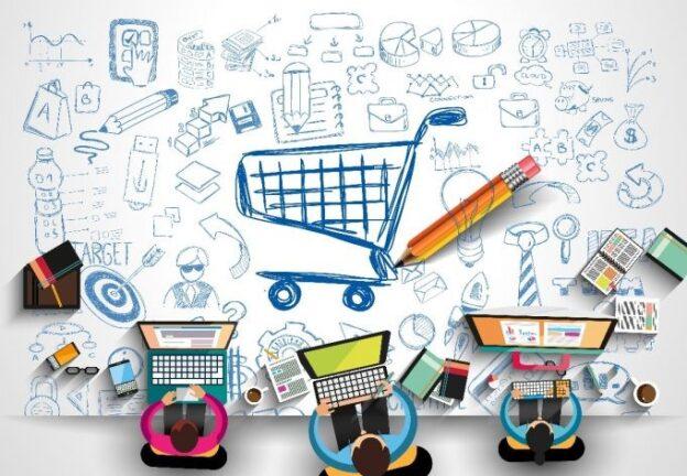 راهکارهای جادویی برای افزایش فروش آنلاین در سال ۱۳۹۹ (راهنمای کامل) 5