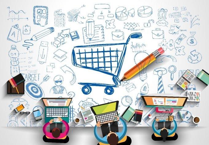 راهکارهای جادویی برای افزایش فروش آنلاین در سال ۱۳۹۹ (راهنمای کامل) 1